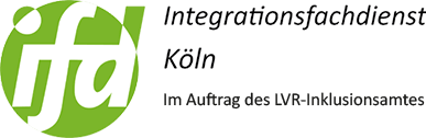 Logo Integrationsfachdienst Köln